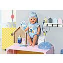 Кукла BABY BORN - ОЧАРОВАТЕЛЬНЫЙ МАЛЫШ 822012, фото 2