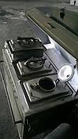 Кухня полевая КП-10, КП-20, КП-30