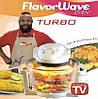 Аэрогриль Flavorwave Turbo Oven