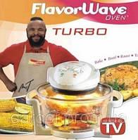 Аэрогриль Flavorwave Turbo Oven, фото 1