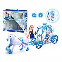"""Карета """"Frozen"""" 6307"""