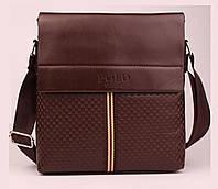 Стильная и удобная мужская сумка Polo Videng