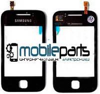 Оригинальный Сенсор (Тачскрин) для Samsung S5360 Galaxy Y (Черный)