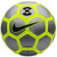 Мяч футбольный Nike Duro Reflect SC3097-010