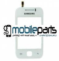 Оригинальный Сенсор (Тачскрин) для Samsung S5360 Galaxy Y (Белый)
