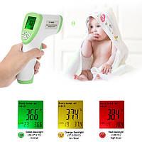 Бесконтактный инфракрасный термометр для детей и поверхностей DT-8809C