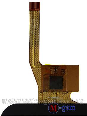 Тачскрин (сенсорный экран) Prestigio MultiPad 4 PMP5297C (p/n: F0422 KDX) черный, фото 2