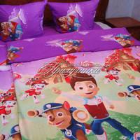 Детский полуторный постельный комплект 1086