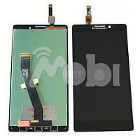 LCD Дисплей+сенсор Lenovo K910 Vibe Z