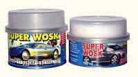 Полироль паста с воском для кузова BIOline Super Wosk 300 мл