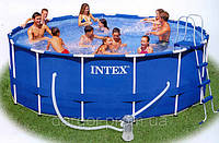 Каркасный бассейн Intex 56946