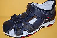 Детские сандалии ТМ Bistfor код 77934 размеры 31-35