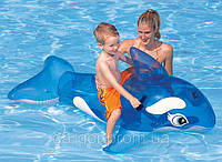 Надувной кит Intex 58523