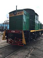 Тепловоз ТГМ-4,  ТГМ-6A