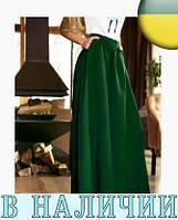 Легкая и удобная юбка в складку с карманами Navel