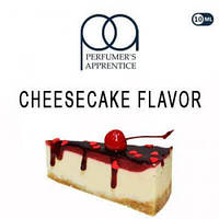 Ароматизатор TPA Cheesecake Flavor (Чизкейк) 10 мл.