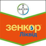 Гербицид Зенкор Ликвид 600 SC - 5 л
