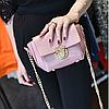 Стильная маленькая сумочка через плечо, фото 7