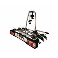 Багажник для 3 велосипеда с креплением на фаркоп Taurus Basic 3