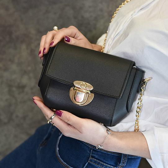 Мини-сумочка для девушки