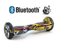 Smart Balance Wheel мини сигвей гироскутер колеса 6.5, блютуз, сумка