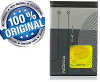 Аккумулятор батарея BL-4C для Nokia 1202 3500 6131 6300 X2-00 2690 оригинальный