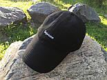 Кепка Cap by Supreme черная(бейсболка). Живое фото! (Реплика ААА+), фото 4