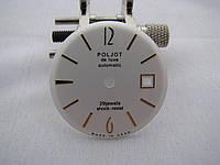 Циферблат для часов Полет де люкс, 29 камней. Часы