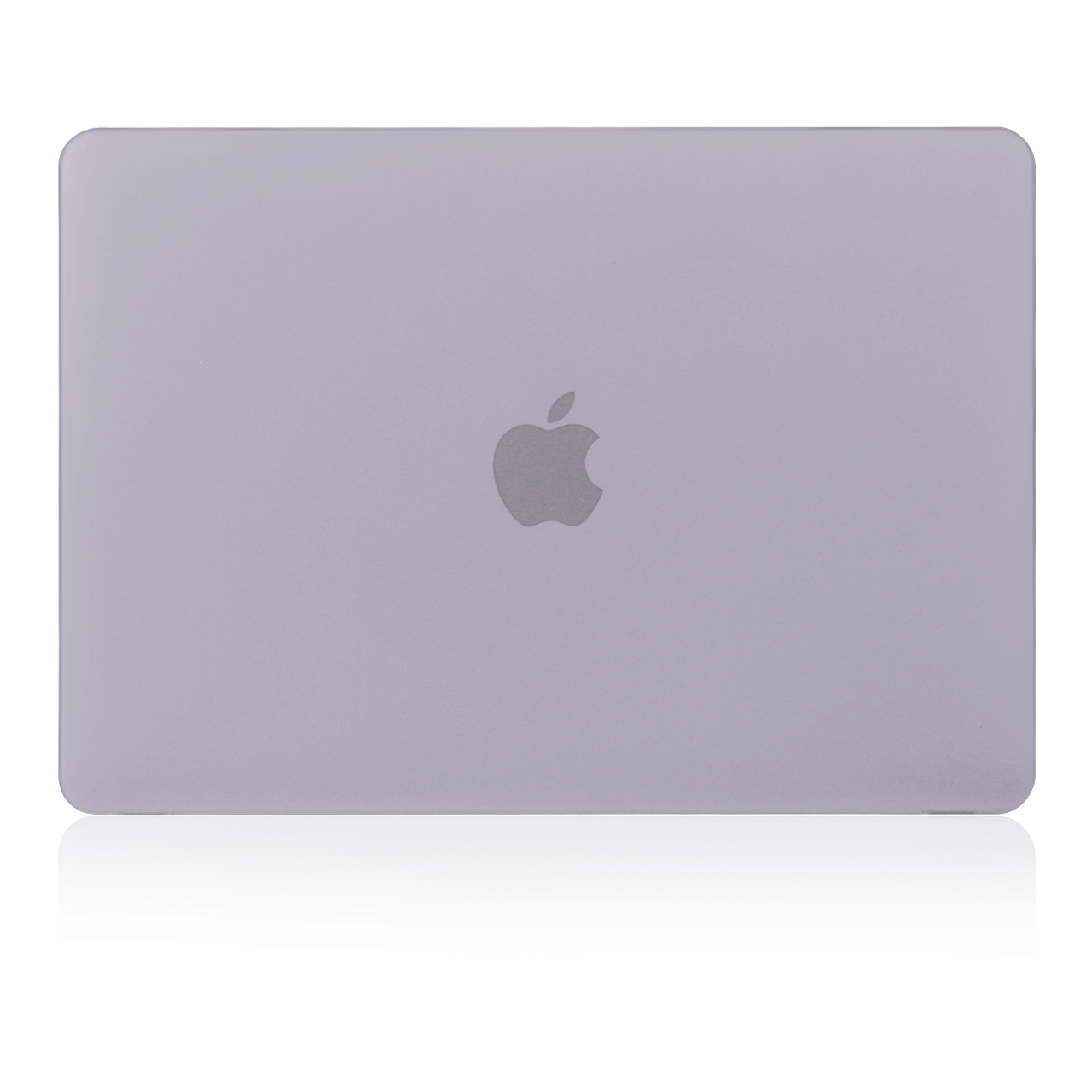 Накладка для ноутбука MacBook Pro 13 with/without Touch Bar Clear