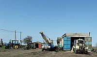 Сельскохозяйственное предприятие село Большая Лепетиха, фото 1