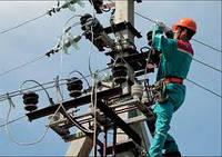 Разрешение на выполнение электромонтажных работ с напряжением выше 1000 В.