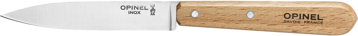 Многофункциональный нож Opinel Paring №112 204.63.54