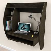 Навесной компьютерный стол ZEUS AirTable™ Valko, Венге