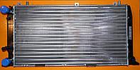 Радиатор охлаждения двигателя Nissens 604361 Audi 80