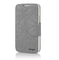 Защитный чехол книжка Duegu Mofi  для смартфона Lenovo A390, фото 1
