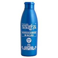 Кокосовое масло для массажа и загара Aasha Herbals Coconut Oil