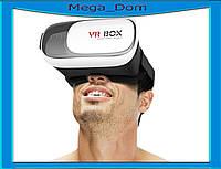 Очки виртуальной реальности VR Box