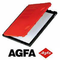Кассета рентгеновская AGFA 35х43 с усиливающим экраном