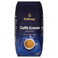 Кофе в зернах Dallmayr Cafe Crema Perfetto 1 кг