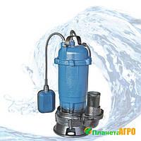 Насос дренажно-фекальный Vitals aqua KC 711o