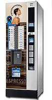 Кофейный автомат Necta Canto LB