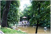 Экскурсия в Буки и парк Александрия