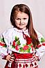 Вышиванка детская Калиночка, фото 2