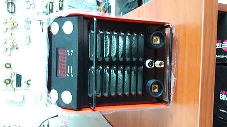 Сварочный инвертор SSVA-270+Аргон (TIG), фото 2