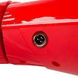 "Гироборд-електричний скутер 4400 мАч, колеса 8"" Red INTERTOOL SS-0801, фото 6"