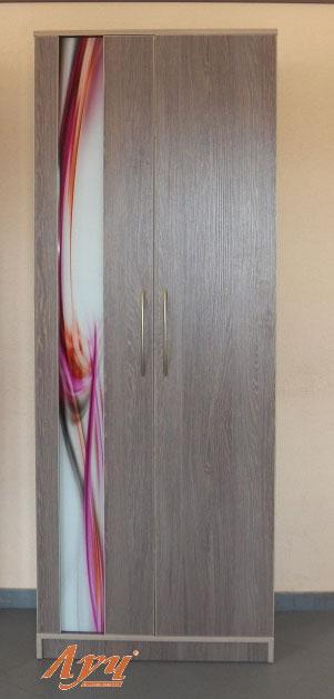Шкаф для документов - Мебельная фабрика «Луч» в Житомире