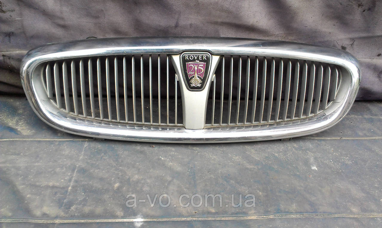 Решетка радиатора Rover 25 DHT100040 69701