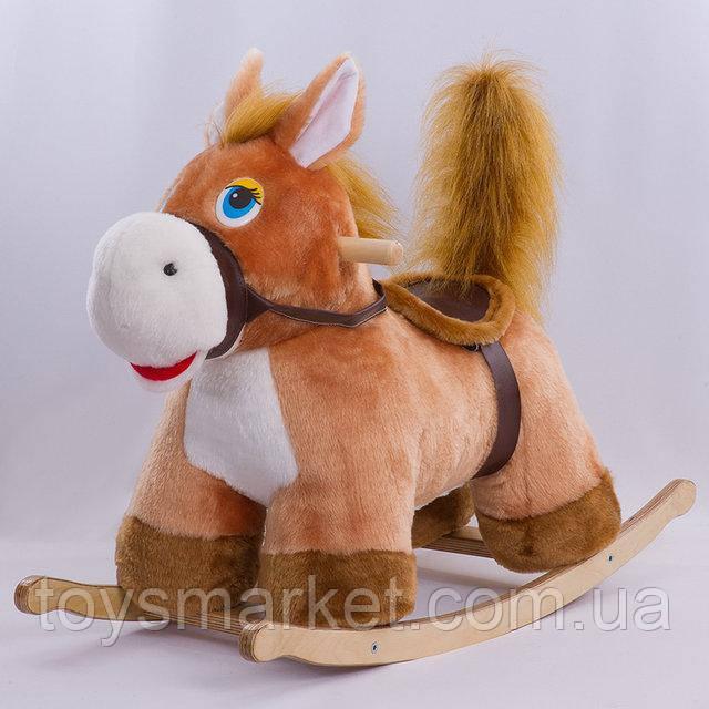 Детское кресло качалка, Лошадь