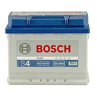 Аккумулятор BOSCH S4  6СТ-60 Евро