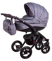 Детская коляска универсальная 2 в 1 «Aspena» 20L Adamex